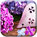 Lilac Flowers Live Wallpaper by Jango LWP Studio