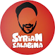 Syrian Salabina by Fuad alyounes