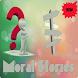 Moral Stories - Offline by Carlos Tibbs