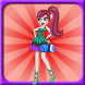 Zombie Girls Dress Up by Free Dress Up Game