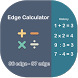 Calculator for Edge Panel by Edge Master