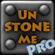 Unstone Me Pro by Stefan Gadnell