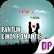 DP Pantun Cinta Romantis by gambarkata