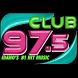 Club 97.5 FM Radio