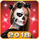 Scray Halloween Makeup & Photo Editor by Real apps Dev Suppor