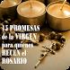 15 Promesas de la Virgen a quien rece el Rosario by Jacm Apps