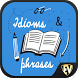 Idioms Phrases & Proverbs Dictionary by Edutainment Ventures- Making Games People Play