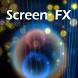 Screen FX Pro Live Wallpaper by PitayaCode