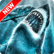 Shark Wallpaper by Pinza