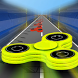 Fidget Spinner Racing - Endless Stunt Fun by Spinner Master Action 3D