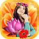 Flowers Photo Editor by Startup Solutions