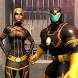 Panther Superhero Survival Prison Escape by 3Dee Space