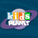 Kids Planet by TRABAJOCREATIVO.COM