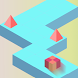 ZigZag Cube Dash by GameBox Inc