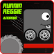 Runnin Reggie by Jay2Tech