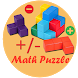 Math Puzzle by Wasiyou Technology