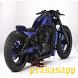 Best Harley Davidson Motorcycle Modification by prakasapp