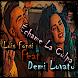 Luis fonsi-Échame La Culpa(feat,Demi Lovato)Musica by Tampuruang