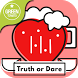 Truth or Dare Party Game by Best App Made With Love