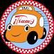 iTsumo = Loy meter tuk tuk, car and moto taxi app by iTsumo Tec Co., Ltd.