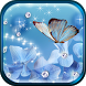 Butterfly Live Wallpaper by Free Wallpapers and Backgrounds