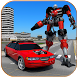 Limo Transformer Robot by Great Games Studio