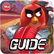 Guide New for Angry Birds Go by sara milanomalita