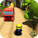 Subway Banana Jungle Rush by hamza apps