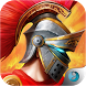 Clash of Dynasty by Moga & Handjoy games