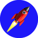 Space Rocket by IR Mobile Inc.