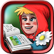 Little Red Riding Hood - Tales & interactive book by Isaballos Apps