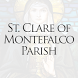 St Clare of Montefalco by Our Sunday Visitor Apps, LLC
