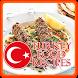 Turkey Food Recipes by MahiDev
