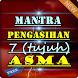 Mantra Pengasihan 7 Asma by Ajian Dan Doa