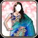 Women Designer Saree Suit by Noor Media Apps