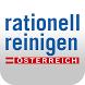 rationell reinigen Österreich by Holzmann Medien GmbH & Co. KG