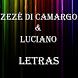 Zezé Di Camargo e Luciano by Rainbow Letras