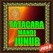 Tatacara Mandi Junub by Doa Doa Mustajab