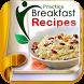 Healthy Breakfast Food Recipes by Hasyim Developer