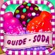 Guide Candy Crush Soda Saga by R.YUVARAJ