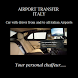 Milano Airport Transfer by LuxApp