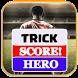 Trick of Score Hero by GloWbox