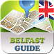 Belfast Guide by Seven27