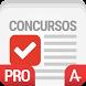 Concursos Públicos Abertos PRO by Agreega