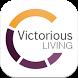 Victorious living Church by Custom Church Apps