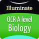 OCR Biology Year 1 & AS by Illuminate Apps