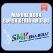Buku Manual Bursa Kerja Khusus by Guru Pembelajar