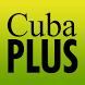 CubaPLUS Art Book by Taina Communications Ltd