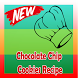 Chocolate Chip Cookies Recipe by Sarah Gallegos-Troublefield