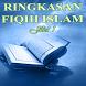 Ringkasan Fiqih Islam by Kainan